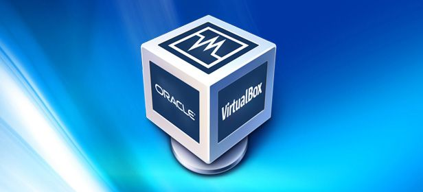 VirtualBox cabecera
